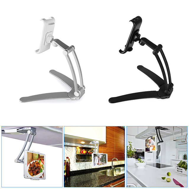 Kitchen Tablet Gadget Holder
