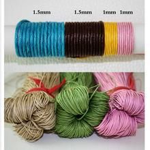 Bead Bracelet 60 meters/lot,1MM diameter Thread