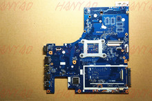 ACLUAACLUB NM-A273 For Lenovo Z50-70 laptop motherboard i7 cpu ddr3 100% Tested for toshiba l450 l450d l455 laptop motherboard gl40 ddr3 k000093580 la 5822p 100% tested