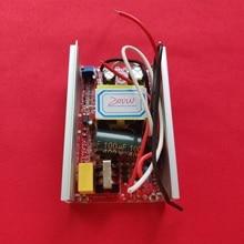 Proyector/proyección DIY, 200W, Fuente de alimentación de voltaje constante, entrada de 220v, salida de 30 36V con protección contra sobrecarga