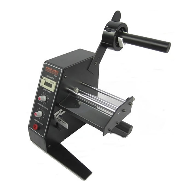 Automatic AL1150D  Label Dispenser Machine AL-1150D Device StickerAutomatic AL1150D  Label Dispenser Machine AL-1150D Device Sticker