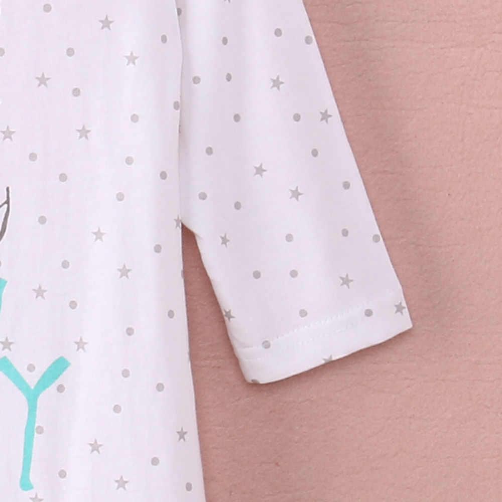 2016 신생아 아기 rompers 인쇄 i love mummy/daddy cotton boys 소녀 sleepsuit