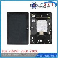 VBNM 10 1 For Asus ZenPad 10 Z300 Z300C ZP023 LCD Display Touch Screen Digitizer Panel