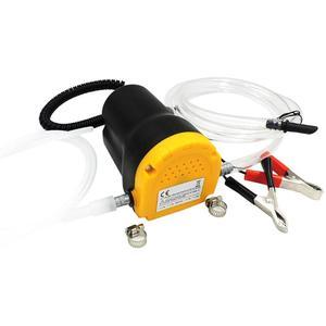 Image 2 - Neue Auto Gas Pumpe 12/24V 60W Auto Elektrische Tauch Pumpe Flüssigkeit Öl Ablauf Extractor für RV boot ATV Rohre Lkw