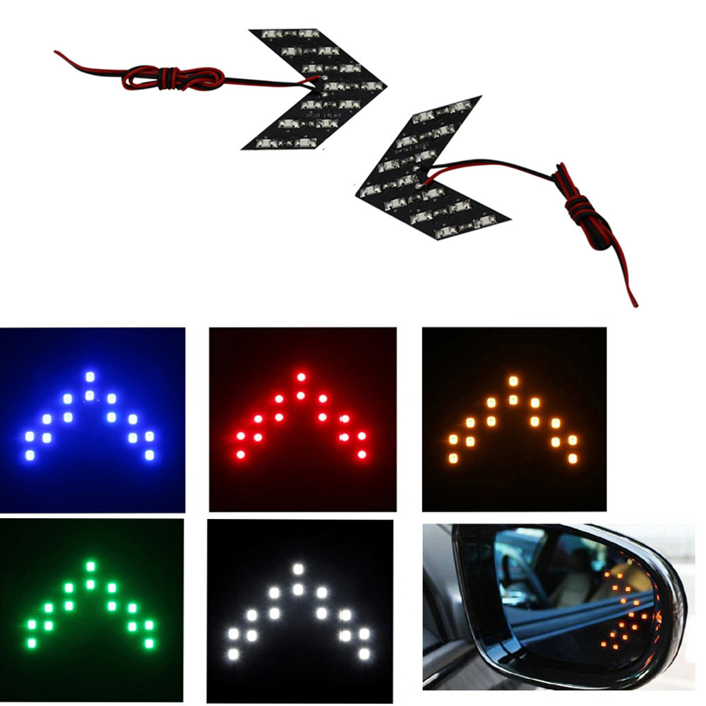 Dc 12v Universal Led Motorcycle Quads Maltese Cross Tail Brake Lamps Rear Lights Attractive Fashion Electric Vehicle Parts Automobiles & Motorcycles