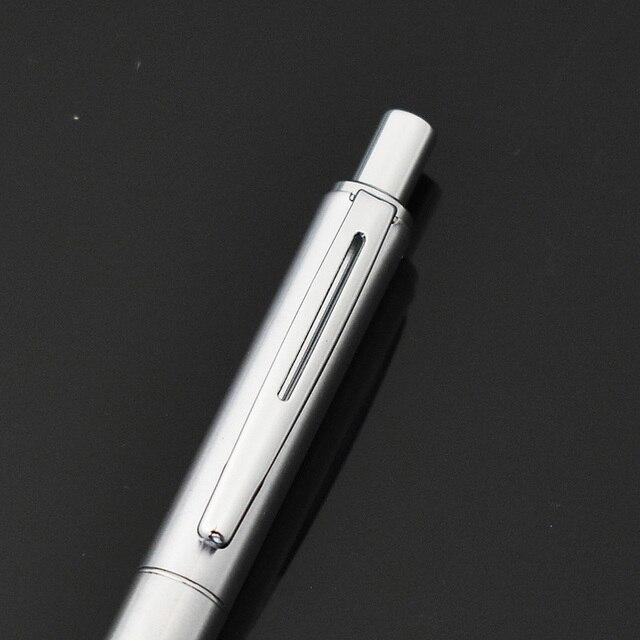 JINHAO Cute Classic Brand Metal Ball Point Pen Ballpens For Business Writing Office School Supplies Student 2651 1
