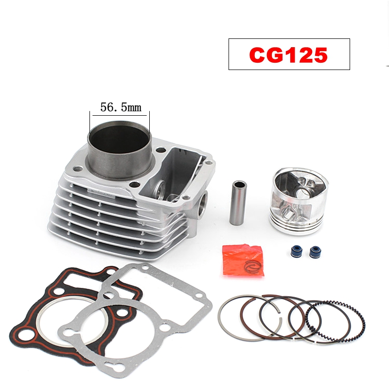 Provided Free Shipping For Honda Motorcycle Parts Cg125 Full Car Line Zj125 Old Models Full Line 125cc New Full Line Wide Selection; Block & Parts