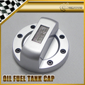 Car-styling For Toyota TRD Fuel Tank Cap Cover For SCION FRS GT JDM