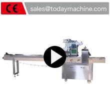 цены на Food Packaging Machinery, Bread Packing Machine, Pillow Biscuits equipment  в интернет-магазинах
