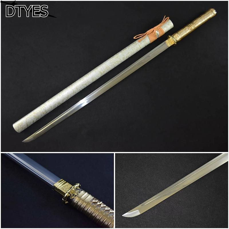 Справжній японський меч Катана - Домашній декор