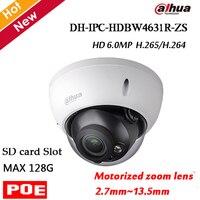 Dahua English Firmware IPC HDBW4631R ZS Motorized Zoom Lens 2 7mm 13 5mm 6MP IR50M With