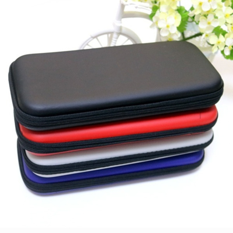 4 Colors EVA Hard Storage Case Cover For Nintend Switch Protective Bag for Game Consoles Switch Storage Bag 1