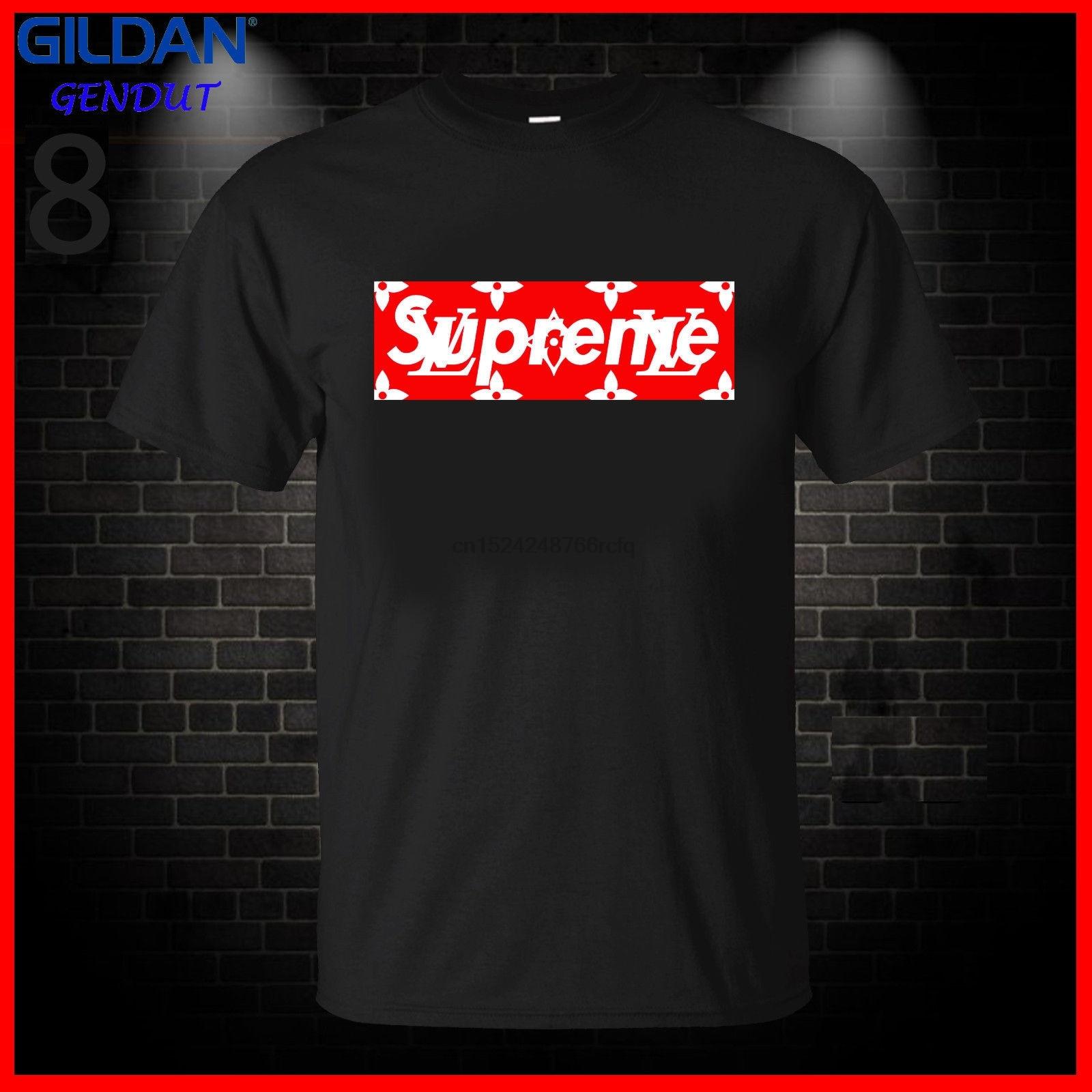 New SPR Monogram Collaboration Graphic Print Short Sleeve T-shirt Tee Street b55b9519686c