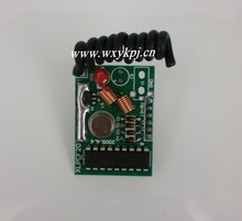 3000M wireless transmitter module 315MHZ 433MHZ Whosesale prices
