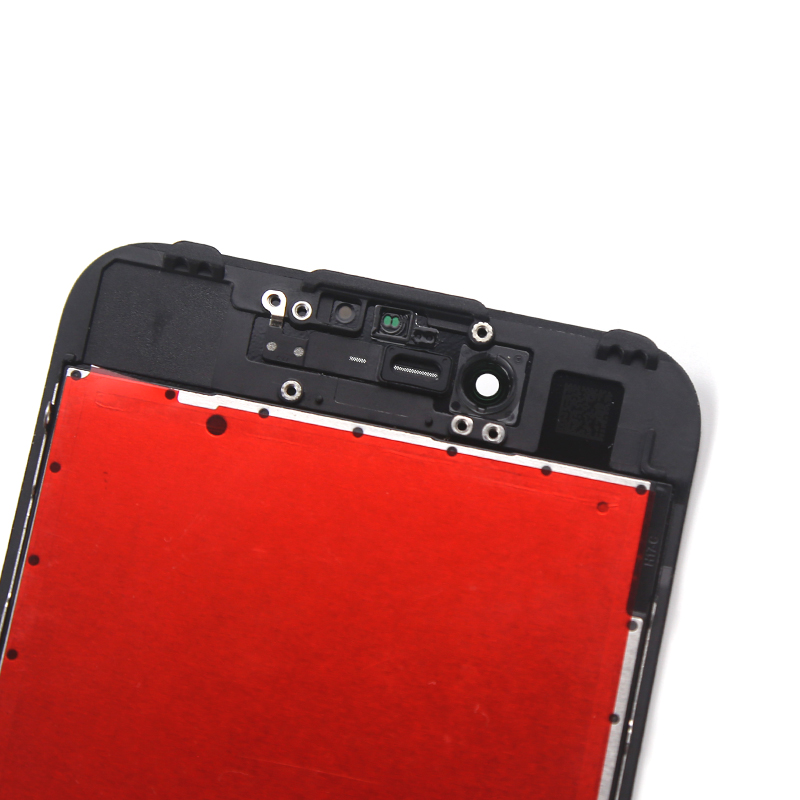 Great quality No Dead Pixel For iPhone 7 7 plus lcd display Replacement with Touch screen Digitizer Assembly for mobile phone in Mobile Phone LCD Screens from Cellphones Telecommunications