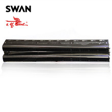 Swan SW48HX1 High End 48 Sets Major Chord Harmonica Accompaniment Musical Instrument Woodwind Instruments Swan Harmonica Harp