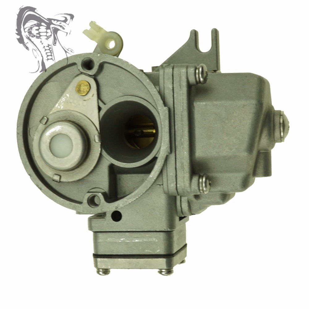 цена на New Carburetor Assy for Yamaha Outboard Boat Motor Engine 4HP 5HP 6E3-14301-00