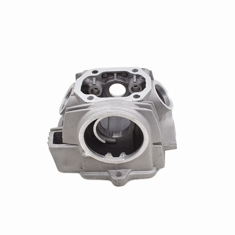 Motorcycle Cylinder Head for JH70 TH90 C100 C110 WS110 Horizontal Engine Go Cart Dirt Bike Monkey motorcycle cylinder kit 61mm 63mm 63 5mm 15mm pin big bore for wy145 jh145 gl145 cb145 upgrad to 200c 250cc dirt bike go cart