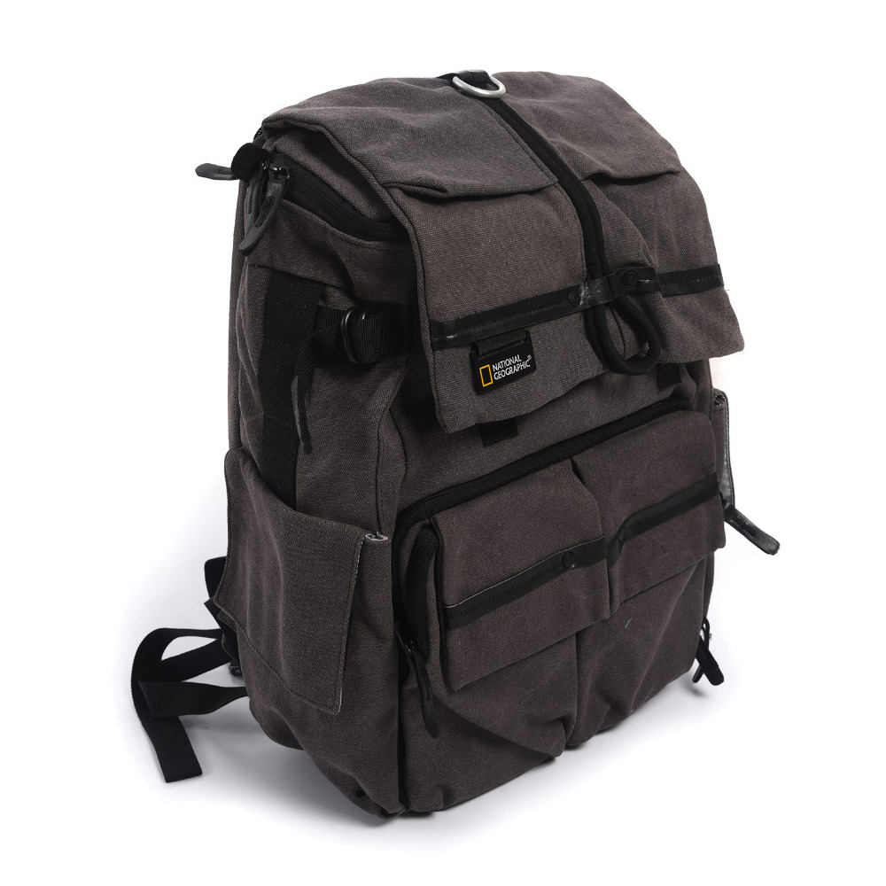 Top Deals High Quality Camera Bag NATIONAL GEOGRAPHIC NG W5070 Camera Backpack Genuine Outdoor Travel Camera Bag (Extra thick) рюкзак national geographic ng w5070
