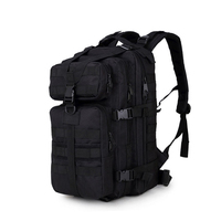 Chuwanglin Camouflage male backpack waterproof men's travel bag High capacity 45L Laptop backpack fashion casual men backpack