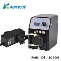 Kamoer FX STP Peristaltic Pump (Aquarium Calcium Reactor Pump, Small Water Pump, Easy Use, Continuous Use)