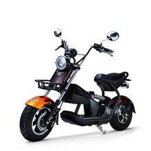 Hcgwork Sunra Prince 1 литиевый Электрический мотоцикл Скутер мотоцикл Ebike 60v20ah 50-60 км батарея последняя максимальная скорость 50 км/ч