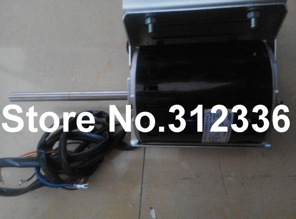 Fast Shipping MOW YF139 900 6A3 220V 50Hz 900W 6 Pole single phase capacitor run asynchronous motor