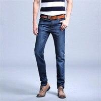 2016 Brand Men Jeans Utr Light Thin Spring Summer Style Jeans Slim Jeans New Men S