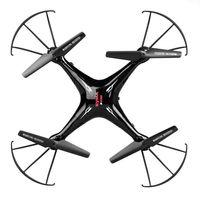 Syma X5SC Phiên Bản Mới Syma X5SC-1 4CH 2.4 GHz 6 Axis RC Quadcopter với Camera HD 360 Bằng Eversion