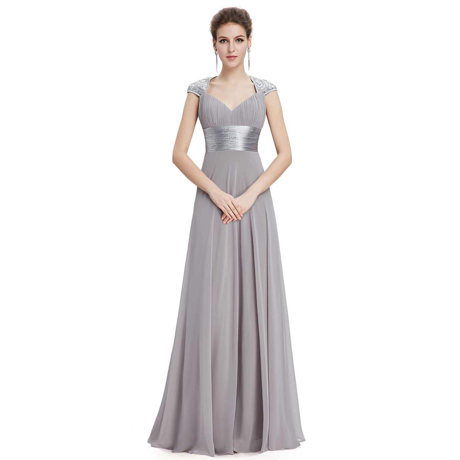 Mother of the Bride Dresses for Wedding Ever Pretty EP09672 Evening Sequins Mother  of the Groom 3e372c93e321