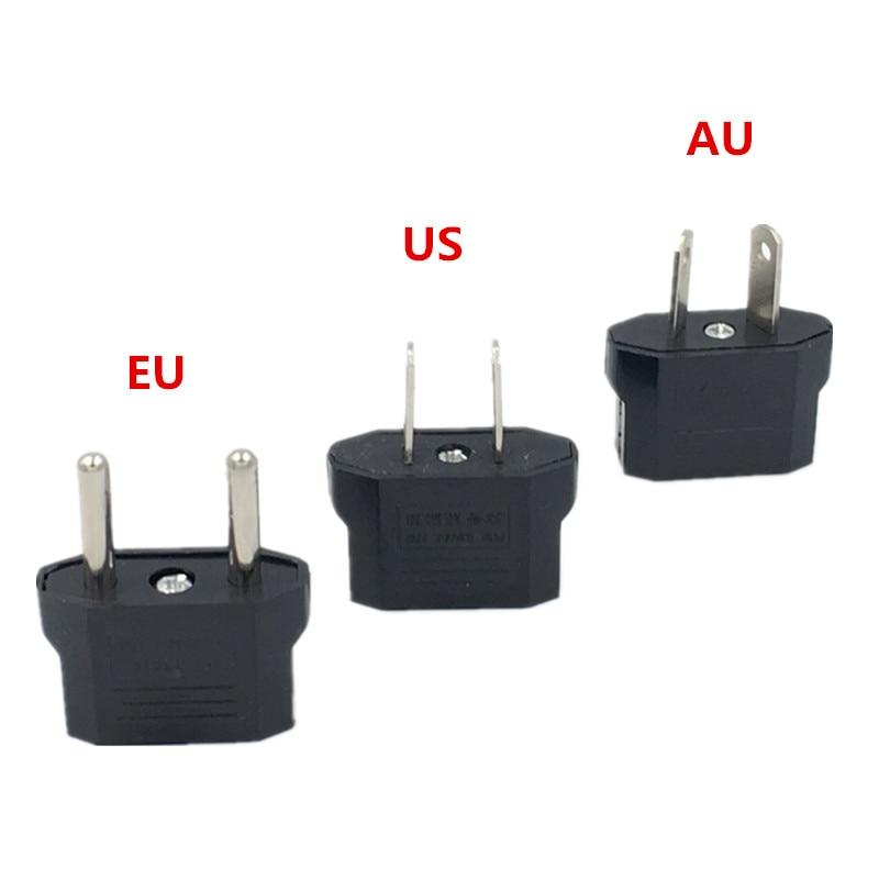 Au Eu Plug Adapter American An China