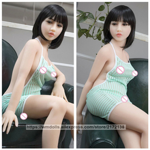 WMDOLL 156cm Real Love Sex Doll Realistic Silicone Sex Dolls For Men Adult Toys Full TPE with Metal Skeleton цены онлайн