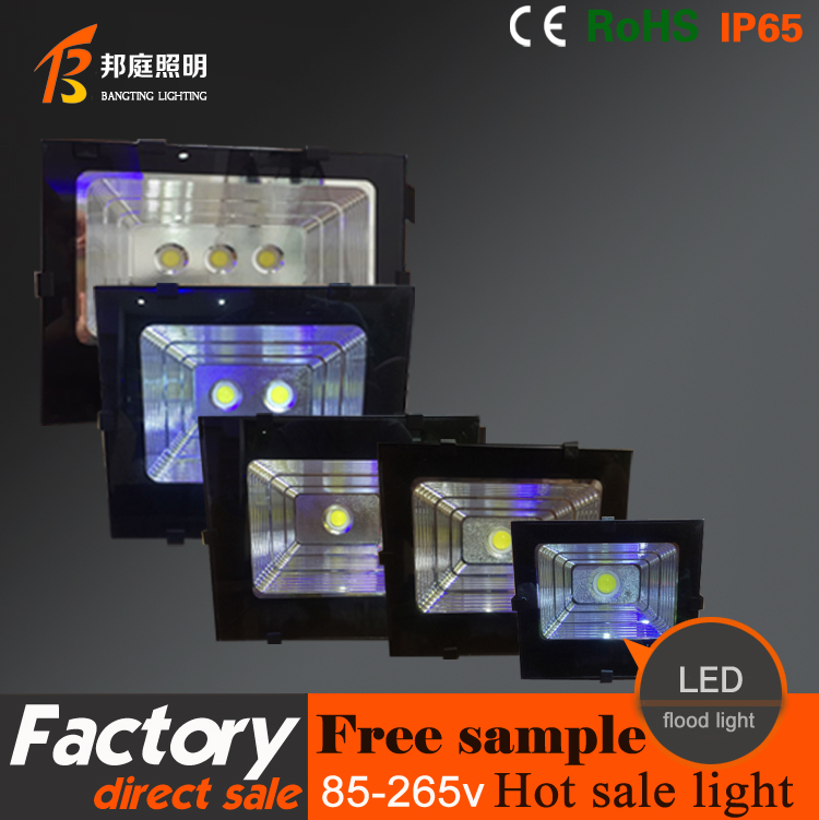 Led Flood Light Review 2017: 2017 2016 New Flood Light Led Warranty 3 Year Outdoor