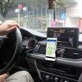 Nuevo Envío Libre Ajustable Car Air Vent Mount Holder Soporte de la Horquilla Para el Teléfono Móvil Del iphone