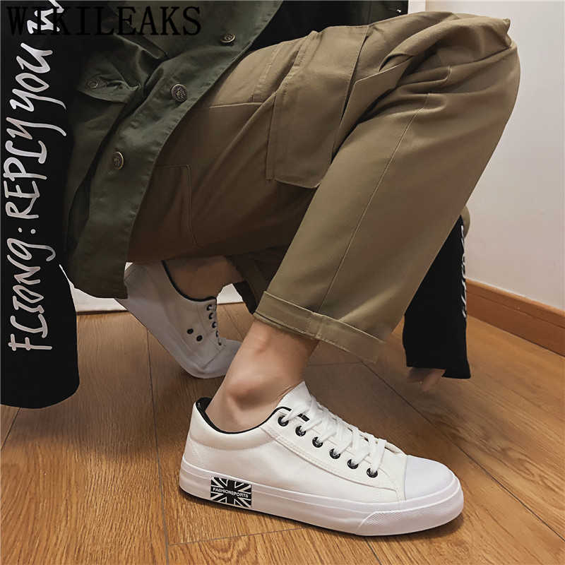 Leinwand Schuhe Männer Mode Schuhe Atmungsaktive Schuhe Espadrille Homme Komfort Schuhe Männer Zapatillas Hombre Casual Scarpe Uomo