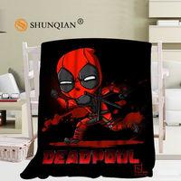Deadpool Kumaş En Iyi Fiyat