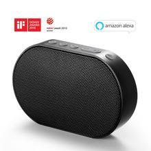 GGMM E2 Bluetooth Speaker WIFI Wireless Speakers Portable Outdoor Mini Bluetooth Soundbar With Alexa Smart Voice Control Speaker