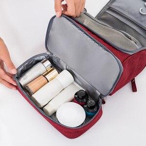 Image 5 - 3ชิ้น/เซ็ตกระเป๋าเดินทางเครื่องสำอางค์ดิจิตอลสายสายBra Underwareเครื่องสำอางค์กระเป๋าเก็บกระเป๋าชุดจัดPackอุปกรณ์เสริม