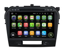 10 1inch Android 7 1 car dvd GPS for SUZUKI Vitara 2015 2016 font b radio