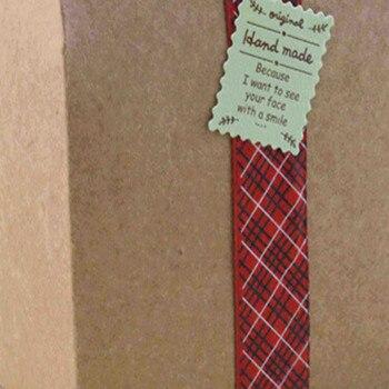 Выходные Дело упаковки реального Еда Сумки 350 г kraft Бумага торт печенье Packing10 * 6*15.5 см сумка flexiloop ручка Вышивка Крестом Пакет