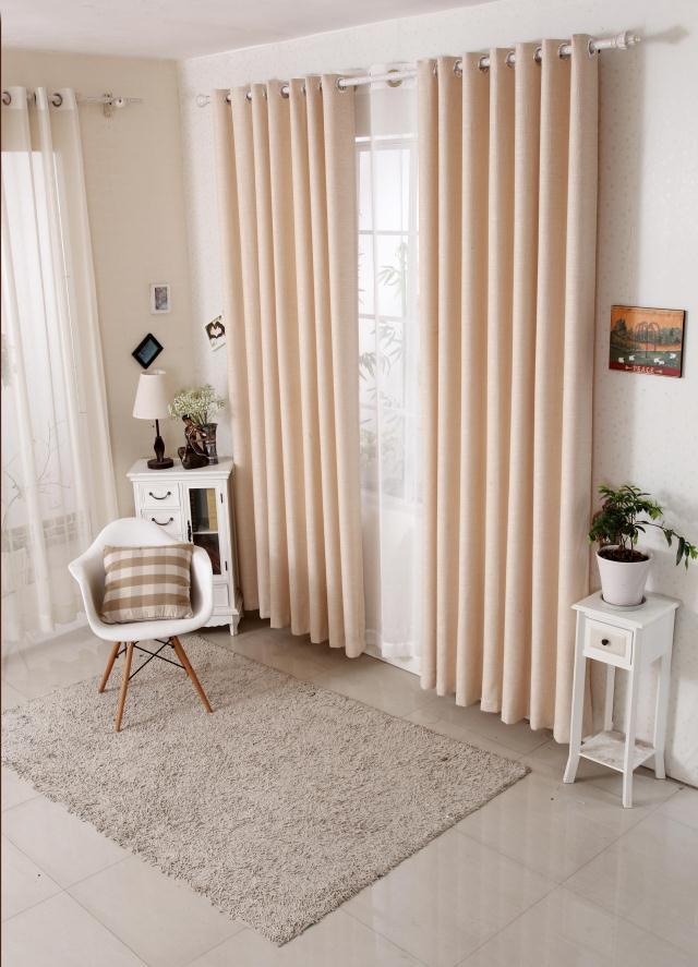 achetez en gros toile de jute rideau en ligne des. Black Bedroom Furniture Sets. Home Design Ideas
