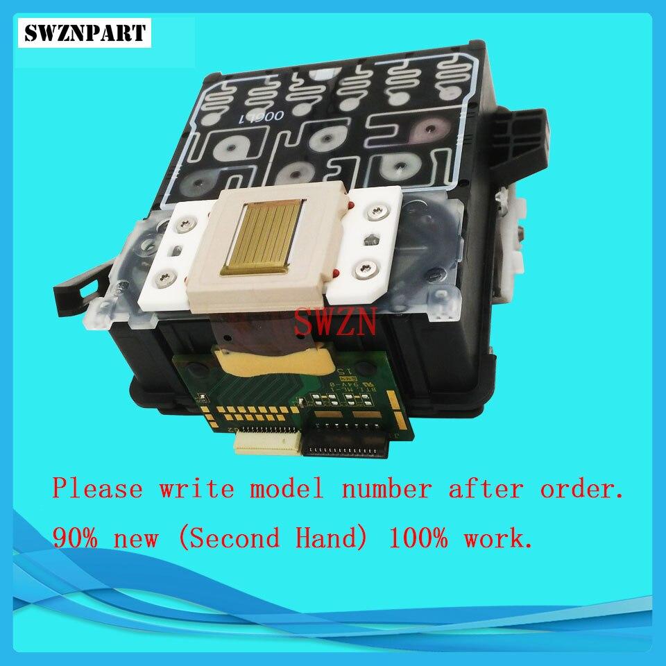 Printhead Printer Print head For HP C7275 C7280 C7283 C7288 C8150 C8180 D6160 D7145 D7155 D7160 D7260 D7345 D7355 D7360 D7460 hp 727 printhead b3p06a
