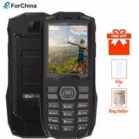 Blackview BV1000 IP68 Waterproof Shockproof Rugged Mobile Phone 2.4 inch MTK6261 3000mAh Dual SIM Mini Cell Phone Flashlight FM