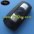 High quality 3/5 series remote key (868 mhz) ID46 chip CAS3 CAS3+