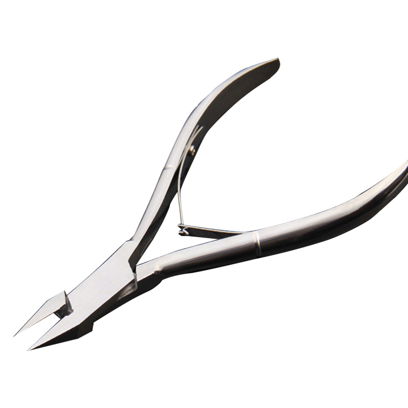1 Pc Lengthen Nail Cuticle Cutter Remover Pusher Nail Nipper ...