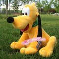 Hotsale plush toys Pluto doll soft toys big size 67cm  to choose factory supply freeshipping