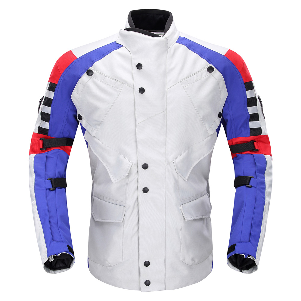 DUHAN motorcycle jacket desert eagle cruising motorbike long road travel racing jacket rally clothing HRC team coat JD115 autogen rally team 50%