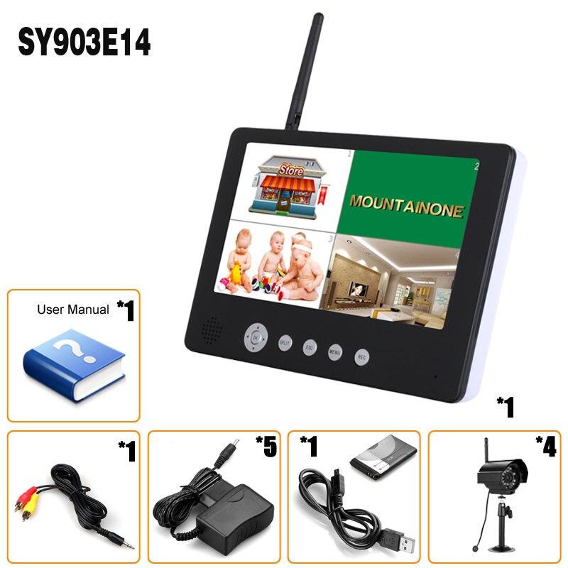 SY903D14