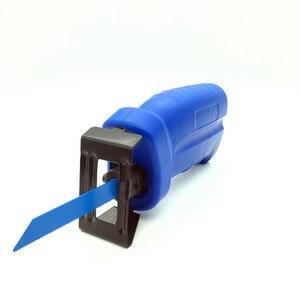 Electric Saw Metal Cutting Rec