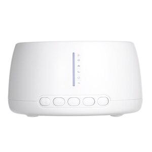 Image 1 - جهاز معزز لجودة النوم أبيض للضوضاء جهاز علاج صوتي مساعد للنوم جهاز علاج طبيعي للأرق